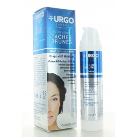 Crème HB-Active Prévention Taches Brunes Urgo Expert 50 ml