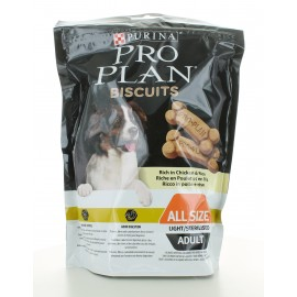 Biscuits Chien Pro Plan Purina 400 g
