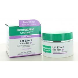 Lift Effect Gel Dermatoline Cosmetic 50 ml
