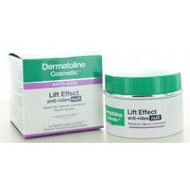 Lift Effect Nuit Dermatoline Cosmetic 50 ml