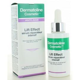 Sérum Réparateur Intensif Lift Effect Dermatoline Cosmetic 30 ml