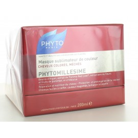Masque Sublimateur Phytomillesime PHYTO 200 ml