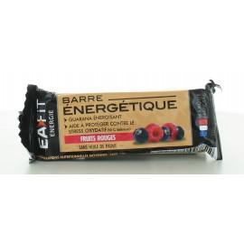 Barre énergétique Fruits Rouges Eafit Energie