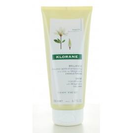 Baume Après-shampooing Brillance Magnolia Klorane 200 ml