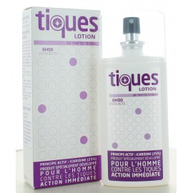 Tiques Lotion by Phyto Terra 100 ml