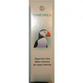 FANOMER SOLUTION PULVERISATEUR FLACON 15ML 1