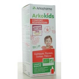 ArkoKids Confort Respiratoire 100 ml