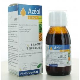 Azéol Sirop PhytoPrevent 75 ml