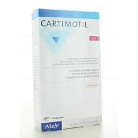 Cartimotil Fort PileJe 30 gélules