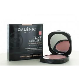 Blush-crème Rosé Teint Lumière Galénic