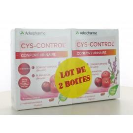 Cys-Control Arkopharma 2X20 gélules