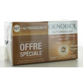 Oenobiol Autobronzant 2X30 capsules
