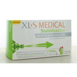 XLS Médical Stabilisation 180 comprimés