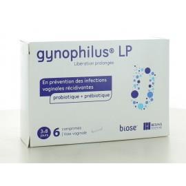 Gynophilus LP 6 comprimés