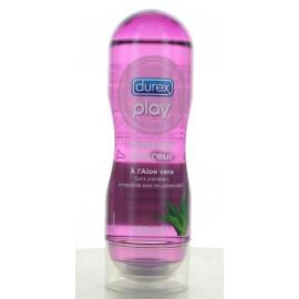 Massage Douceur Durex Play 200 ml