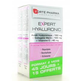Expert Hyaluronique Forté Pharma 2X30 gélules