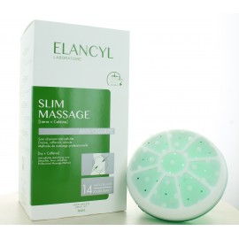 Kit Slim Massage Elancyl 200 ml + Gant de massage