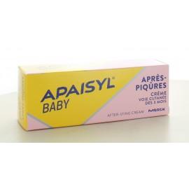 BABY-APAISYL IRRITATION CREME 30ML
