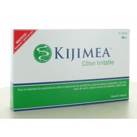 Kijimea Côlon Irritable 30 gélules