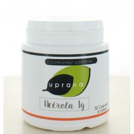 Acerola 1g Uprana 50 comprimés