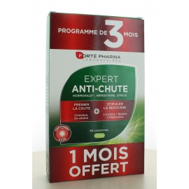Expert Anti-Chute Forté Pharma 90 comprimés
