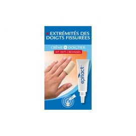 Kit Anti-Crevasses Crème + Doigtier Epitact T.S
