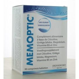 Mémoptic 90 comprimés