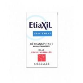 Etiaxil Détranspirant Aisselles Peaux Normales 15 ml