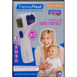 Thermomètre ThermoFlash Évolution