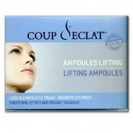 COUP-D-ECLAT AMPOULES LIFTING 3-1ML