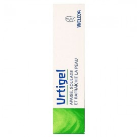 URTIGEL GEL APAISANT TUBE 25G