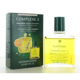 Concentré Végétal Stimulant Complexe 5 Furterer 50 ml