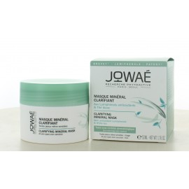 Masque Minéral Clarifiant Jowaé 50ml