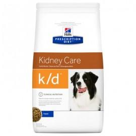 Croquettes Hill's Prescription Diet Canine Kidney Care k/d 12kg