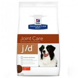 Croquettes Hill's Prescription Diet Canine Joint Care j/d 12kg