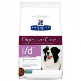 Croquettes Hill's Prescription Diet Canine Digestive Care i/d Sensitive 1.5kg