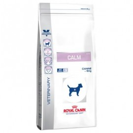 Croquettes Royal Canin Veterinary Diet Calm CD25 4kg