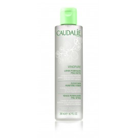 Lotion Purifiante Vinopure Caudalie 200ml