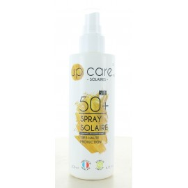 Spray Solaire Très Haute Protection SPF50+ Up Care 200ml