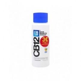 Bain de bouche CB12 parfum menthe 250ml