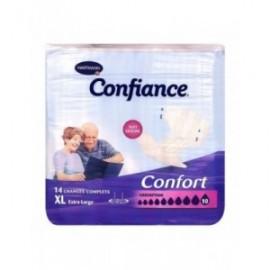 Confort Nuit Sereine Confiance 14 Changes Complets Taille XL