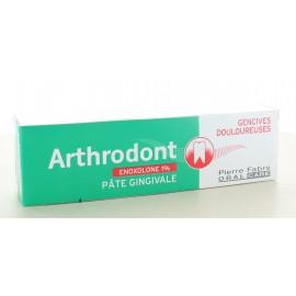 ARTHRODONT DENTIFRICE  T/80G