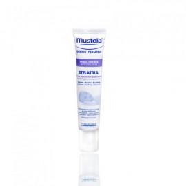 Crème Réparatrice Assainissante Stelatria Mustela 40 ml