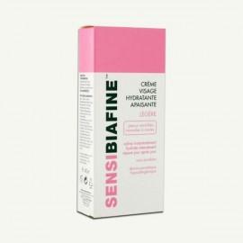Crème Visage Apaisante Hydratante Légère Sensibiafine 50 ml
