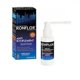 RONFLOR SPRAY ANTI-RONFEMENT 50 ML