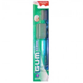BROSSE A DENTS BUTLER GUM NYLON ADULTE 3R 311AS