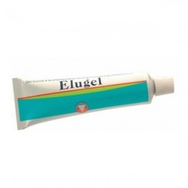 ELUGEL GEL DENTAIRE TUBE 40ML