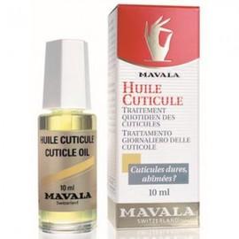 Huile Cuticule Mavala 10 ml
