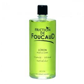 FOUCAUD FRICTION 65 FLACON VERRE  250ml