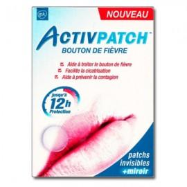 ACTIVPATCH BOITE 12 PATCHS